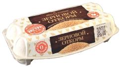 """Яйца """"Зерновой откорм"""", контейнер С0 - 10 шт."""