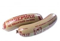 Колбаса ливерная из телячьей печени