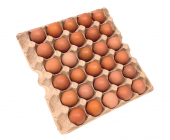 Яйца Столовые, ячейка С3 - 30 шт.
